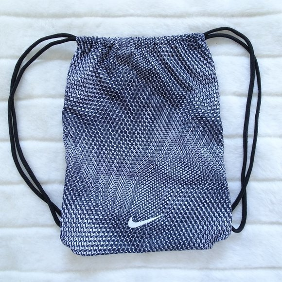 🌵  Nike Backpack Black
